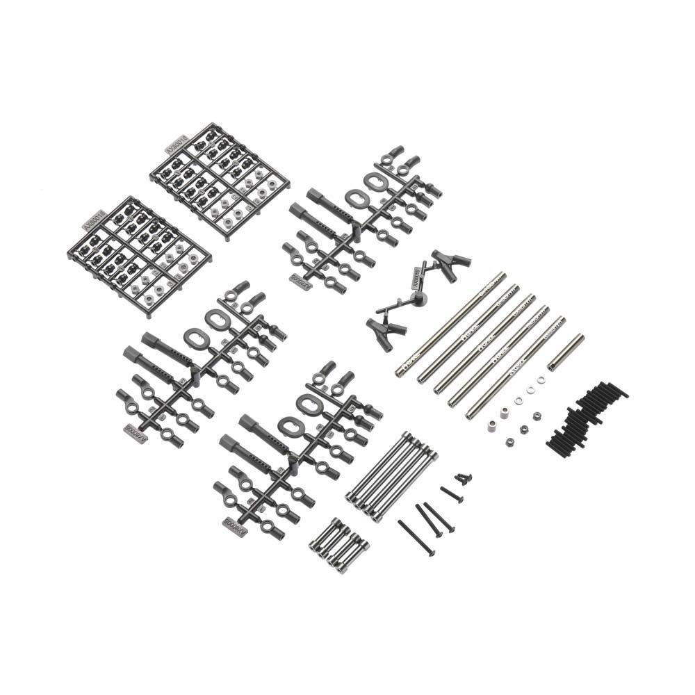 Axial TR Links WB Set 12 (305mm) SCX10
