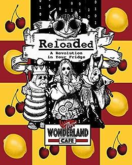 Wonderland Reloaded Revolution Companion Confidential ebook product image