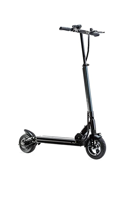 Amazon.com: EVOLV City Scooter eléctrico - Compacto y ...
