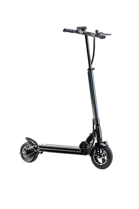 Amazon.com: EVOLV City Scooter eléctrico - Compacto y ...