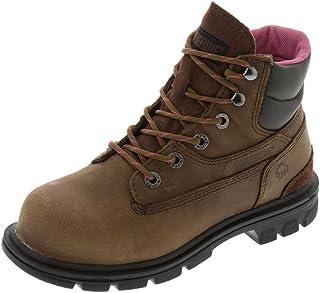 Wolverine Women's 08693 Belle 6` ST Work Boot