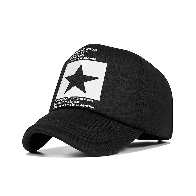 CHENTAI Dropshipping Baseball Cap for Women Men Mesh Cap Snapback Hat Bone Adjustable Baseball Cap Hat