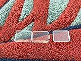 160PCS BSL11 SD CARD CASE SUPER CLEAR