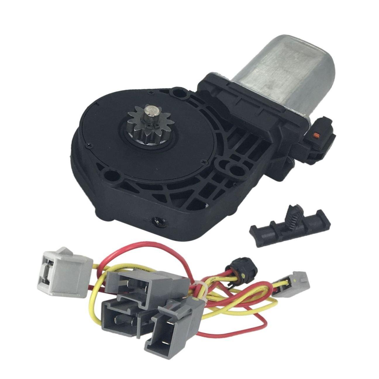 SKP SK742268 Power Window Motor