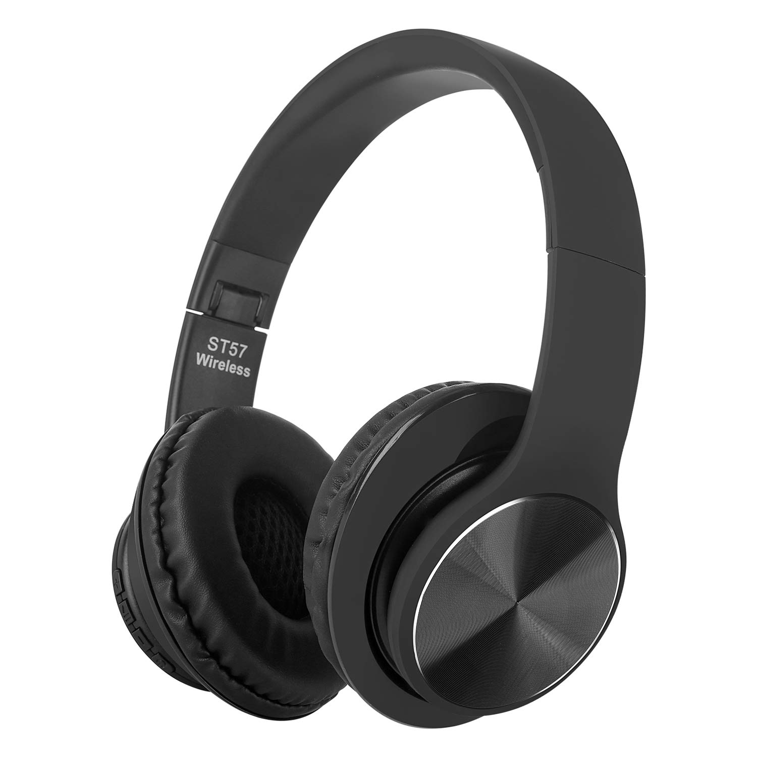 Auriculares Bluetooth Inalambrico Headset Inalambrico Stereo Headset con Microfono Support HiFi/Card Mp3 / Lagre Capacit