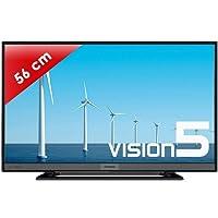 Grundig 22vle5520bg TV LCD-Display 22(55cm) 1080Pixel Ja (MPEG4HD) 200Hz