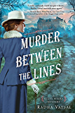 Murder between the Lines (Kitty Weeks Mystery Book 2)