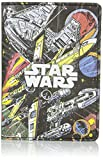 Dynomighty Men's Mighty Passport Rebel Ships Comic Cover, Multi, One Size