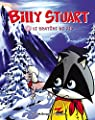 Billy Stuart, tome 6 : Le cratère de feu par Bergeron