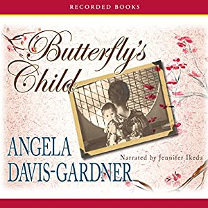 Butterfly's Child Audiobook