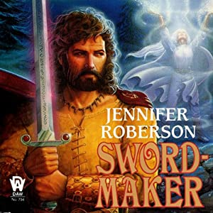 Sword-Maker Audiobook