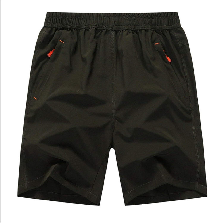 Men Plus Size Beach Shorts Big Size Board Shorts Men Swimming Shorts Quick Drying