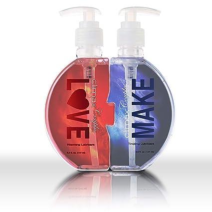 lubrifiant parfum