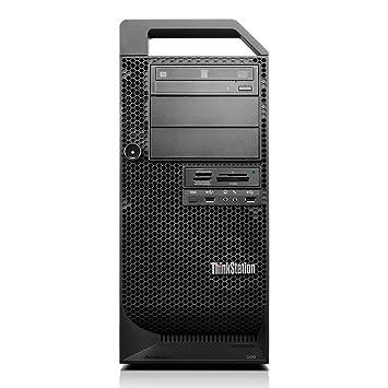 Lenovo ThinkStation S30 Monitor Linux