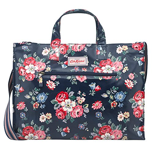 CATH KIDSTON New Autun 2016 Forest Bunch Open Carryall With Strap Bag