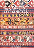Carpets of Afghanistan
