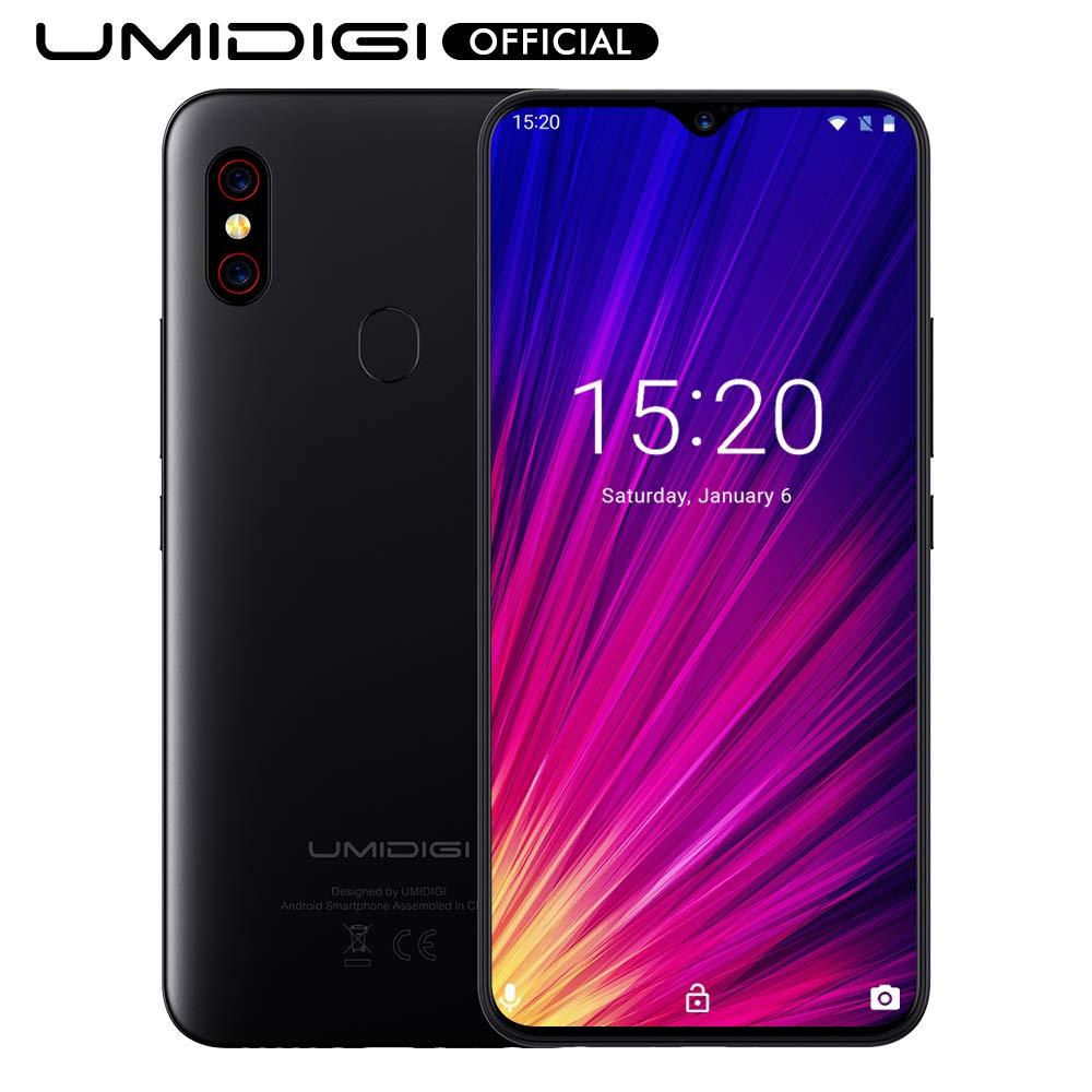 UMIDIGI F1 Unlocked Cell Phones Android ...