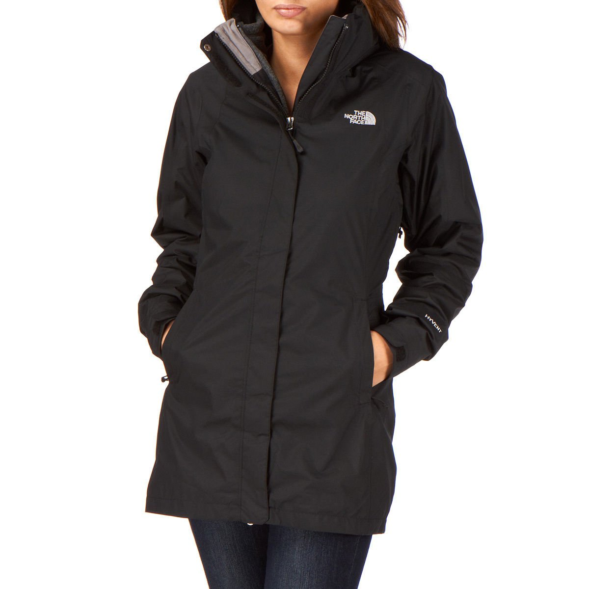 THE NORTH FACE Jacke Triton Triclimate - Chaqueta de plumas