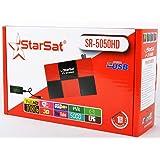 SR-5050HD, Full HD 1080p, Wifi, 3G, USB Supported