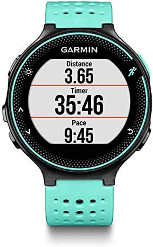 Amazon.com: Garmin 010-03717-66 Forerunner 235 - Monitor de ...