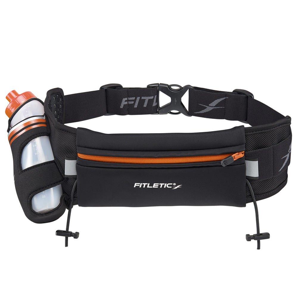 Fitletic Hydration Belt – HD12G Fully Loaded