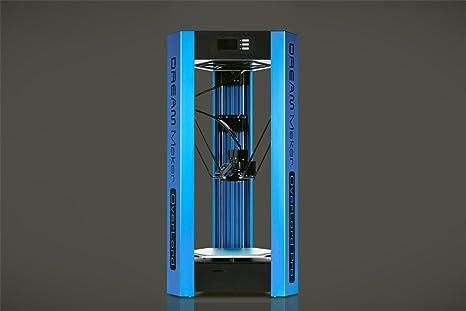 Impresora 3D Cloud Overlord Pro A Desktop Fdm Impresora Delta 3D ...