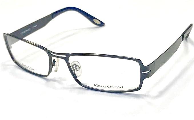 Marc OPolo - Montura de gafas - para hombre Azul azul oscuro 59 ...
