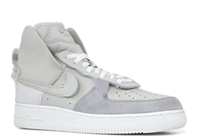 cheaper 19e11 bb4aa Image Unavailable. Image not available for. Color  Nike Air Force 1 High  PSNY ...