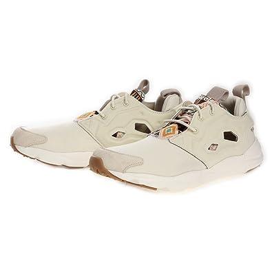Reebok Classic Furylite GP Herren Sneakers Beige