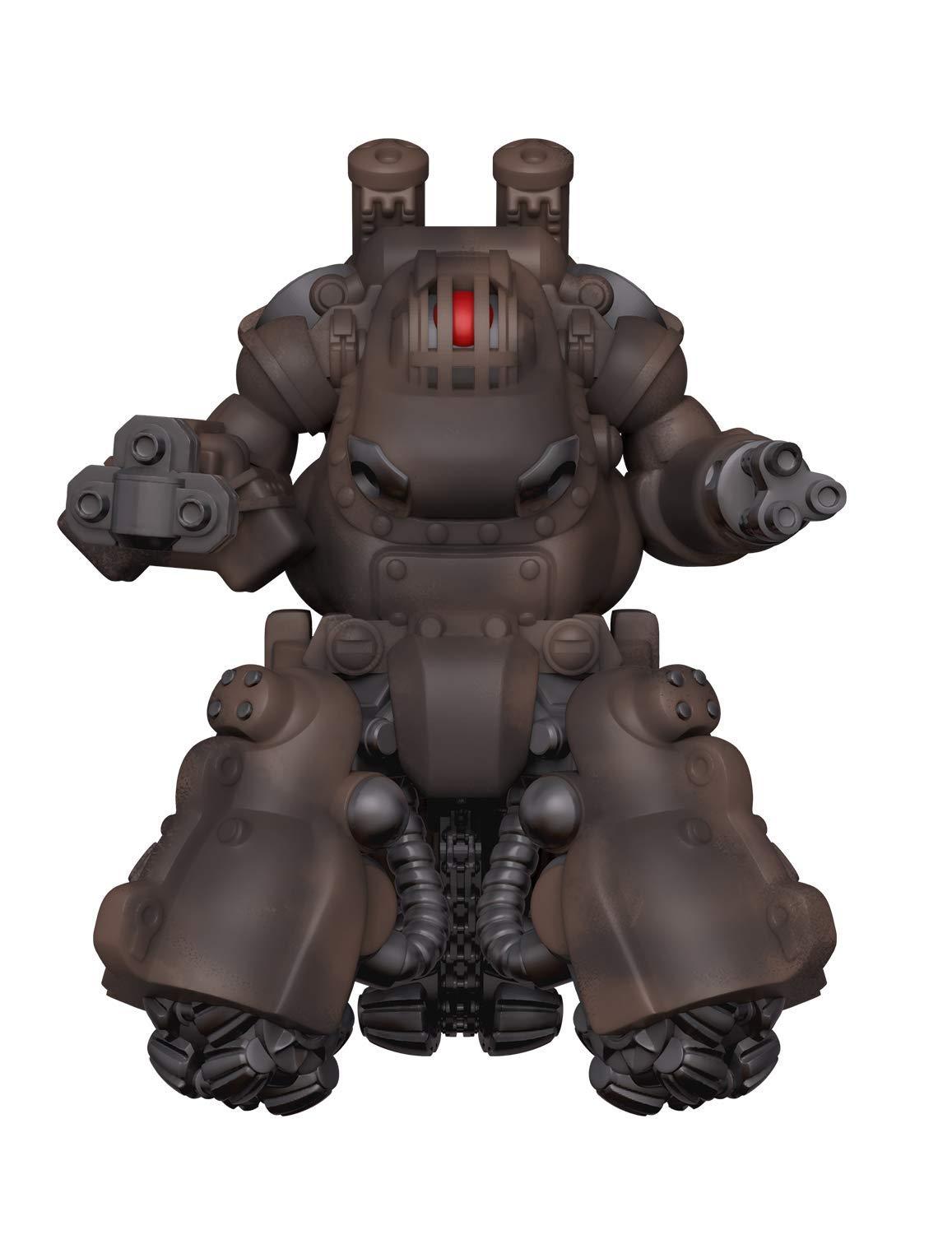 Funko Pop! Games: Fallout - Sentry Bot 6'', Multicolor