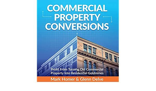 Amazon com: Commercial Property Conversions (Audible Audio