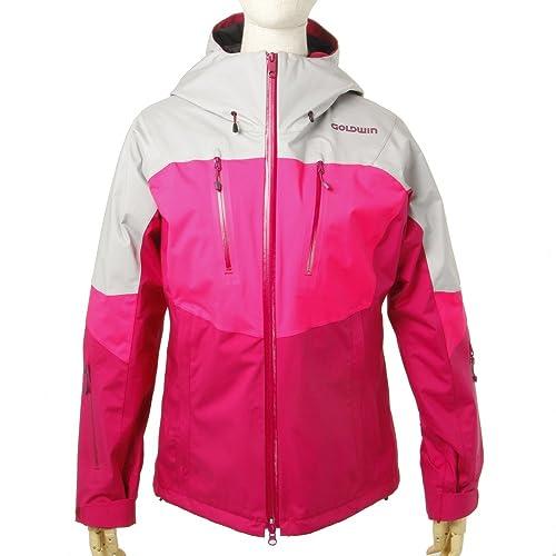 (ゴールドウィン)GOLDWINスキージャケットレディースW'sSnowSquadJacketGL11510PRPLサイズ
