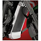 Show Chrome Accessories 55-144A Mesh Radiator Grille
