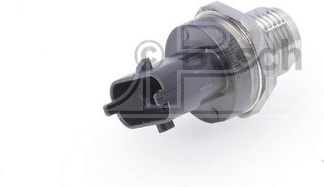Bosch 0281006325 Fuel Injection Fuel Rail Pressure Sensor Bosch High Pressure Sensor