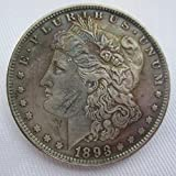 1893-S USA Morgan Dollar coins COPY