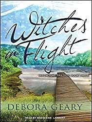 Witches in Flight (WitchLight Trilogy)