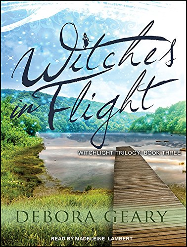 Read Online Witches in Flight (WitchLight Trilogy) pdf epub