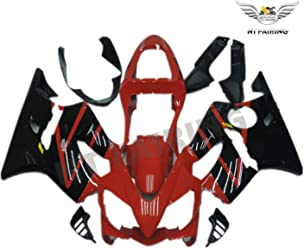 ABS Plastic Bodywork New Fairing Kit Fit For Honda 2001 2002 2003 CBR600 F4I a23