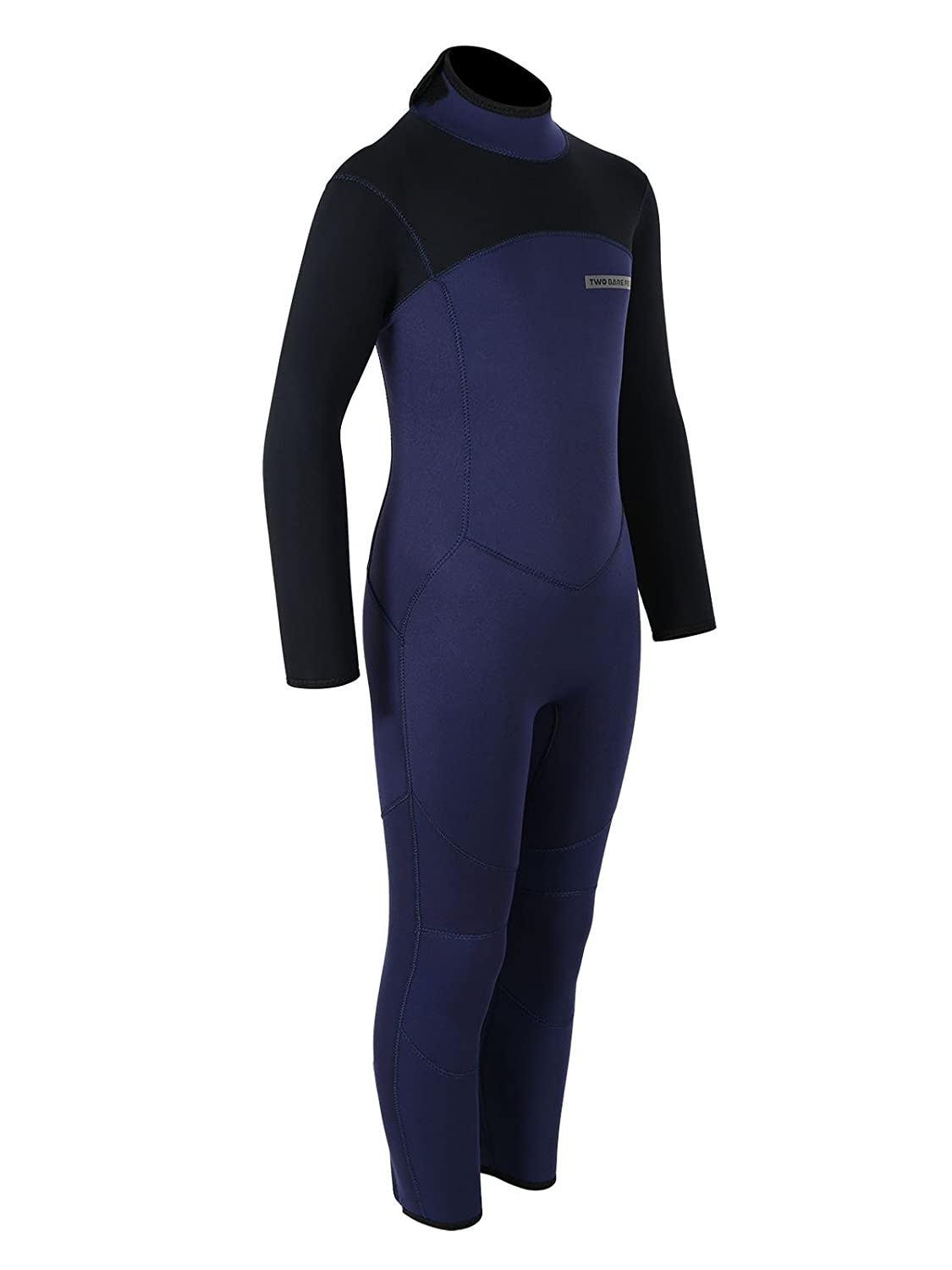 4b9210443511 Two Bare Feet MD THUNDERCLAP Junior 4/3mm Winter Wetsuit Children Kids by  TBF: Amazon.co.uk: Sports & Outdoors