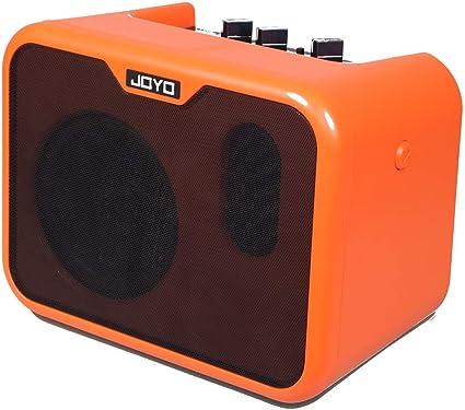 Cable Picks NEW 10 Watt RMS Pro Bass Guitar Amplifier Speaker Amp MP3 Jack