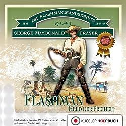 Held der Freiheit (Flashman 3)
