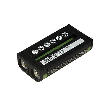 Batería para auriculares Sony modelo/ref. BP-HP550-11: Amazon.es: Electrónica