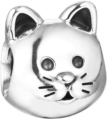 ciondolo pandora gatto prezzo