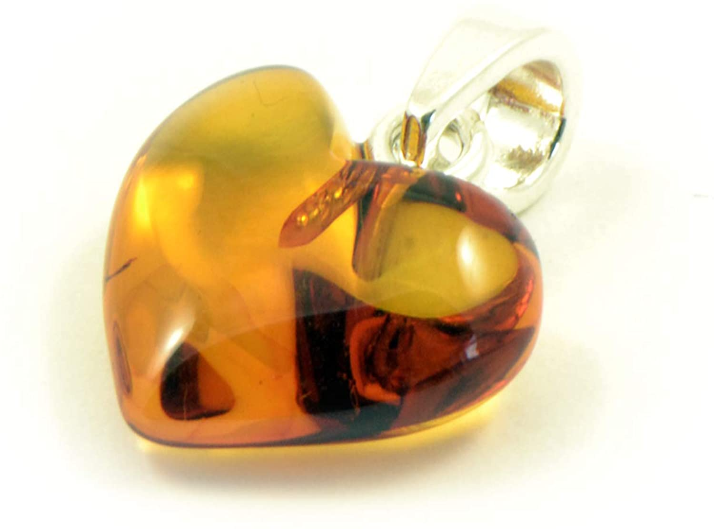 Amber pendant Genuine Baltic Amber pendant