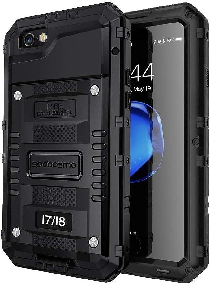 La migliore custodia compatibile con iPhone 7 Plus Case/iPhone 8