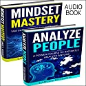 Increase Influence: Mindset Mastery, Analyze People Audiobook by Lance P. Richards Narrated by Alex Lancer