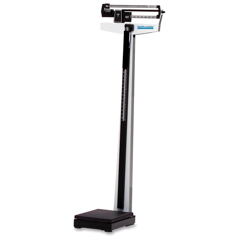 Amazon.com: HealthOMeter Wheels For Balance Beam 400KL