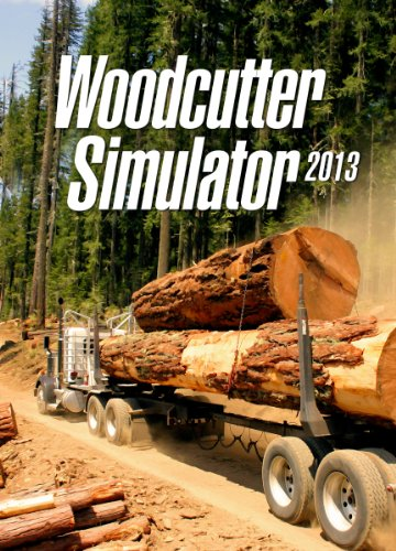 Woodcutter Simulator 2013 -