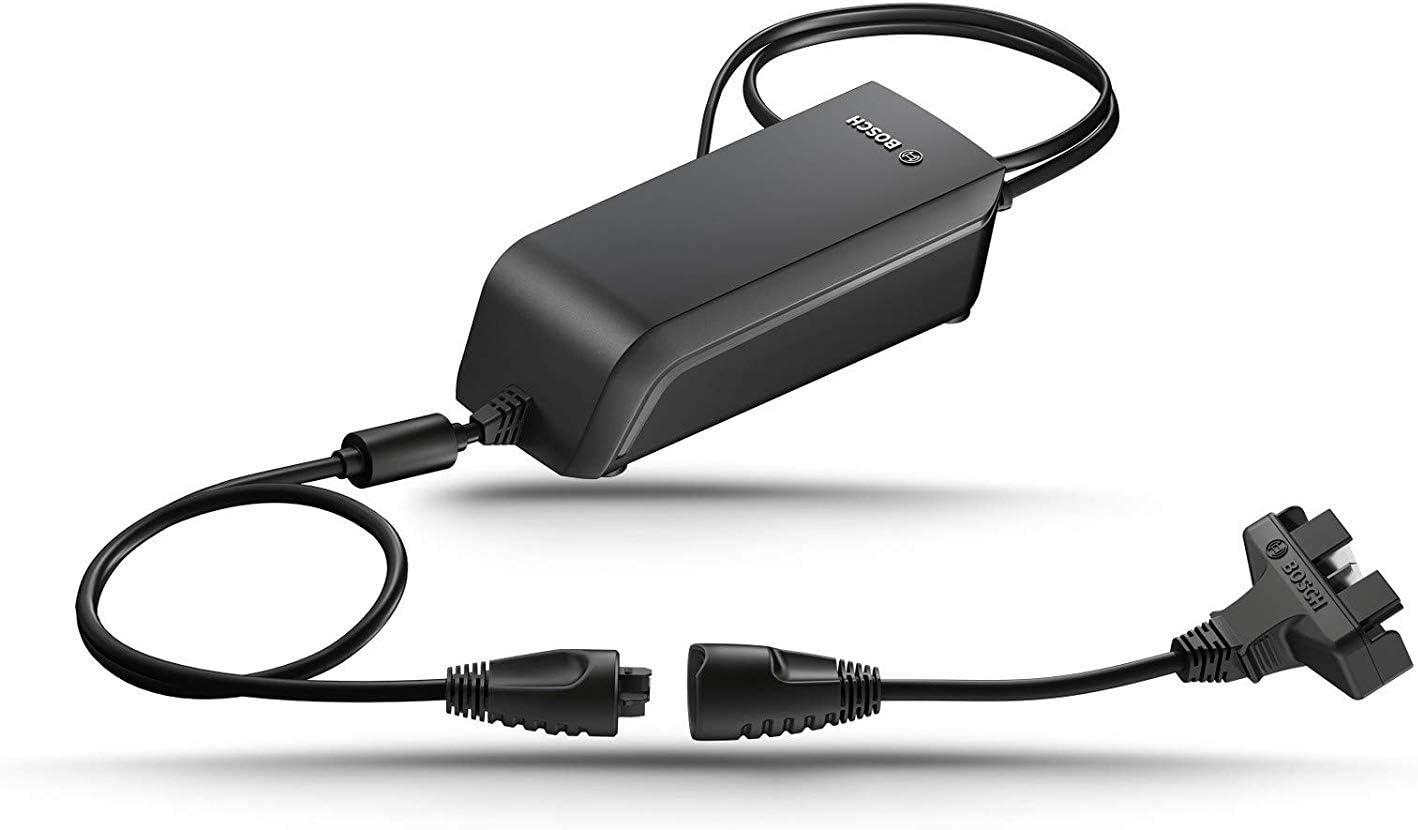 Bosch eBike - Set de Cargador rápido para Bicicleta (EU 6A, Incluye Adaptador para Classic+ PowerPacks): Amazon.es: Deportes y aire libre