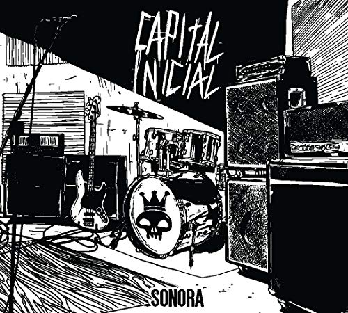Sonora [CD]